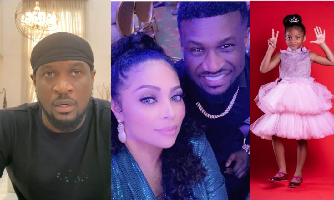 Peter Okoye reveals how his wife and brother tested positive to Covid-19 5ominds