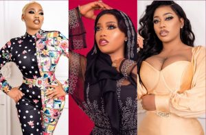Women are taking over and men will wash plates- Socialite Toyin Lawani  5ominds 5ominds