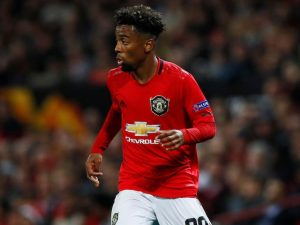 Angel Gomes  5ominds 5ominds