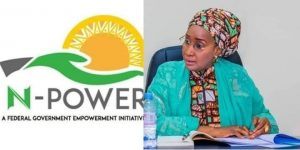 Npower Volunteers have Earned 5ominds 5ominds