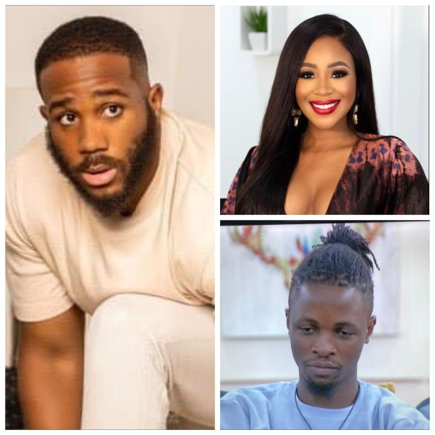 BBNaija: Reason Kiddwaya Said He Will Fight on National TV Revealed  5ominds