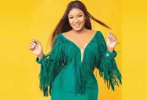 Actress, Omotola Jalade Contracts Covid-19  5ominds 5ominds