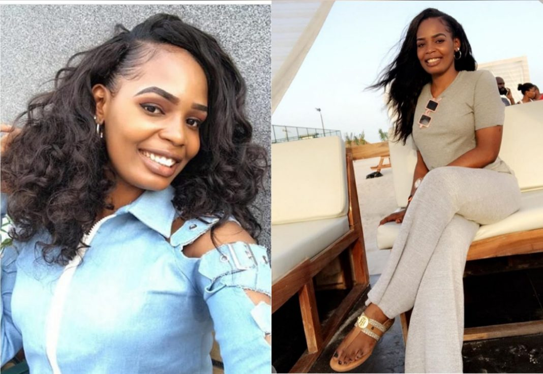 BBNaija: Kaisha Alleged to have a rich father like Kiddwaya's 5ominds