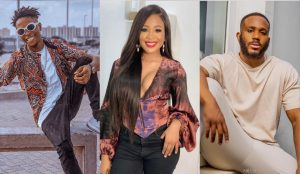 """""""Even if Laycon approached me first, I still wouldn't date him""""- BBNaija Erica reveals (Read full story) 5ominds 5ominds"""