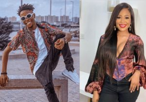 BBNaija: Talking to Erica is worth more than ₦3 Million - Laycon says 5ominds 5ominds