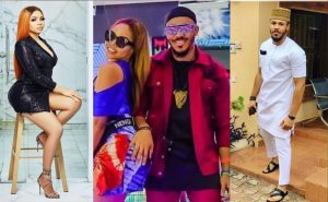 "BBNaija: ""You are too peaceful for me, I can't be with a guy like that""- Nengi tells Ozo 5ominds 5ominds"