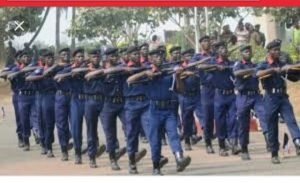 Nscdc 5ominds 5ominds