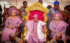 Alaafin of Oyo 5ominds 5ominds