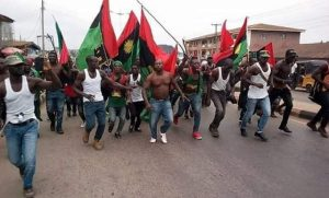 IPOB members 5ominds 5ominds