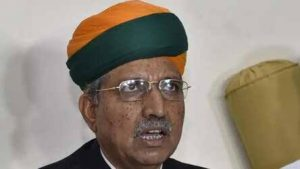 Arjun Ram Meghwal Tests positive for covid-19 5ominds 5ominds