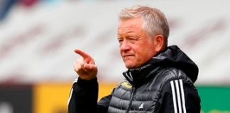 Why Chris Wilder should win the Premier League Manager of the Year
