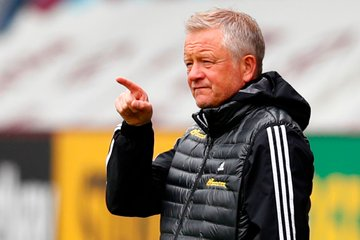 Why Chris Wilder should win the Premier League Manager of the Year 5ominds