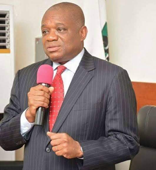 Senator Orji Kalu: APC will take over government in Abia in 2023 5ominds
