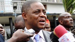 Femi Fani-Kayode comment on Chinese loans 5ominds 5ominds
