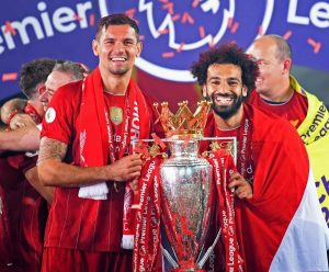 How Former Liverpool Player Dejan Lovren Won 2 Trophies with 2 different clubs Within a Month 5ominds 5ominds