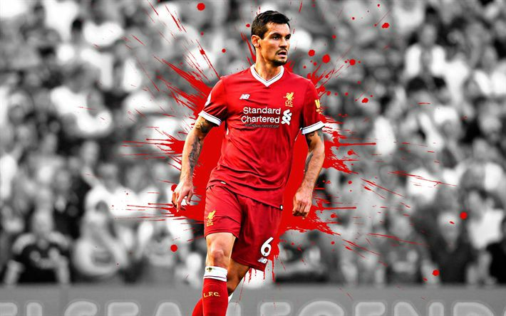 How Former Liverpool Player Dejan Lovren Won 2 Trophies with 2 different clubs Within a Month 5ominds