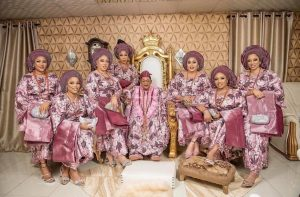 Alaafin Oyo, Oba Lamidi Adeyemi Marries a New bride; Draws Reactions 5ominds 5ominds