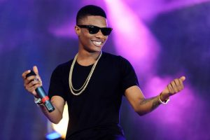 Wizkid reaches global streaming record  5ominds 5ominds