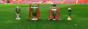 Liverpool First Five 2020/2021 Fixtures As Premier League Set to Commence 5ominds 5ominds