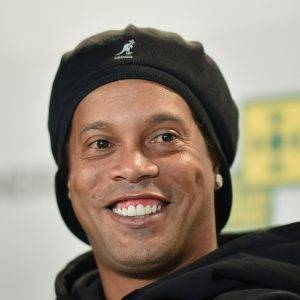 Ronaldinho Release From Paraguay Prison 5 Months After 5ominds 5ominds