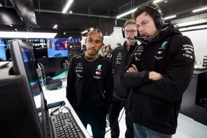Toto Wolff Future with Mercedes Hangs in The Balance 5ominds 5ominds