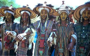 The Spread of Hausa language In Nigeria 5ominds 5ominds