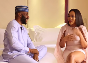 """""""I regret my relationship with Eric, he knew I was weak and took advantage of that"""" BBNaija Lilo reveals 5ominds 5ominds"""
