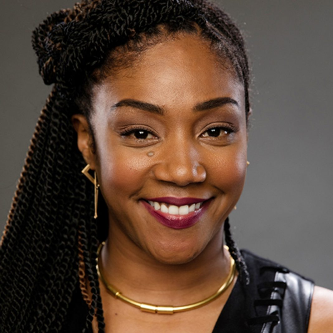 Tiffany Haddish 5ominds