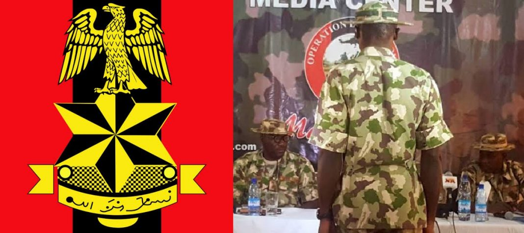 Army Lance Corporal Babangida Ibrahim Jailed 55 Years For Killing WHO Worker 5ominds
