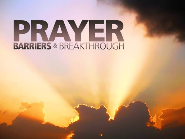 5 Prophetic Prayers To Say Every Monday To Make Your Week Successful