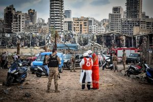 Cause of Beirut Explosion That Killed Hundreds identified i 5ominds 5ominds