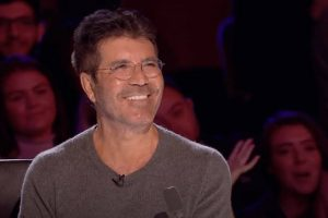 How Simon Cowell Fatal Bike Accident Might Cost Him Latest Deal 5ominds 5ominds