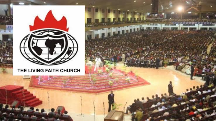 See Huge Amount Bishop David Oyedepo Church Winners Chapel Pay In The UK 5ominds