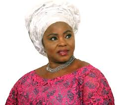 Top Nigerian Celebrities- Yetunde Wunmi 5ominds 5ominds