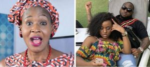 Kemi Olunloyo Blast Chioma, Reveals Why Davido Would Never Marry Chioma 5ominds 5ominds