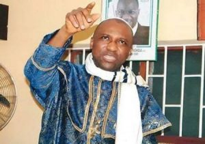 Primate Elijah Ayodele Prophecies Crisis In The Nigeria Army 5ominds 5ominds