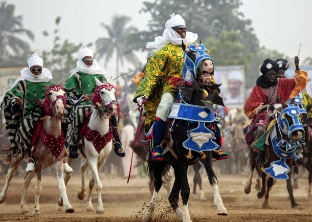 The Spread of Hausa language In Nigeria 5ominds