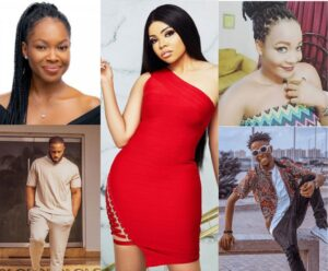 BBNaija: Nengi, Laycon, Kiddwaya, Lucy, TrikyTee, Vee up for possible eviction this week 5ominds 5ominds