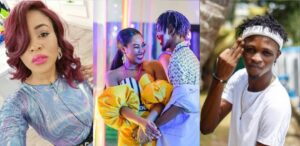 """BBNaija: """"Laycon is my enemy""""- Erica claims (Read full story here) 5ominds 5ominds"""