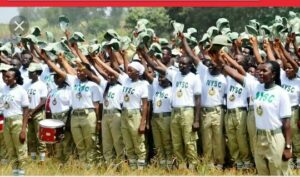 NYSC 5ominds 5ominds