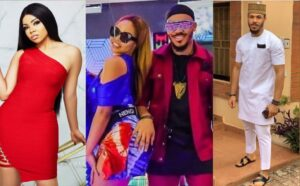 """BBNaija: 'I can't sleep on the same bed with Ozo, we are not in a relationship""""- Nengi reveals (Video) 5ominds 5ominds"""