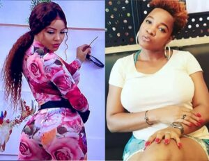 """BBNaija: """"I believe Lucy has the right to be in any team she likes""""- Nengi speaks (Video) 5ominds 5ominds"""