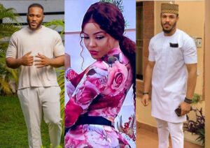 BBNaija: Will Kiddwaya Pursue Nengi After Erica's Disqualification? 5ominds 5ominds