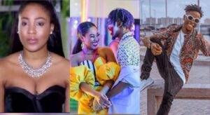 """BBNaija: """"Laycon I do not hate you""""- Erica speaks after disqualification (Video) 5ominds 5ominds"""
