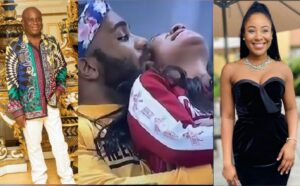 "BBNaija: ""If Kiddwaya should win,I would make sure he gives Erica half the prize money""- Kiddwaya's billionaire father speaks (Video) 5ominds 5ominds"