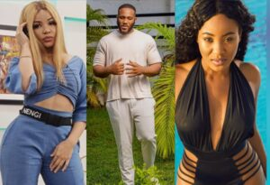 """BBNaija: """"I want Erica in my life, I am not attracted to Nengi""""- Kiddwaya speaks (Video) 5ominds 5ominds"""