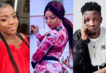 BBNaija: Why I want Laycon and Dorathy out of the house- Nengi