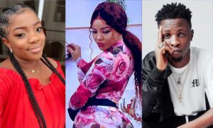 BBNaija: Why I want Laycon and Dorathy out of the house- Nengi  5ominds