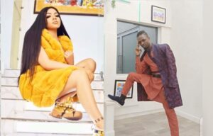 "BBNaija: ""Why I want to be like Laycon""- Nengi speaks 5ominds 5ominds"