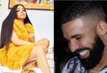 "BBNaija: ""My celebrity crush is Drake, I see him in my dreams""- Nengi (Video)"